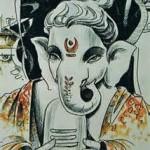 RudrapriyaGanapti-BelovedOfShiva