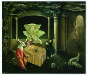By Leonora Carrington