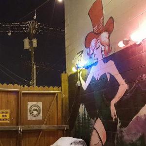Mad Myrna's Bar