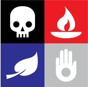 Unnamed Path Symbols